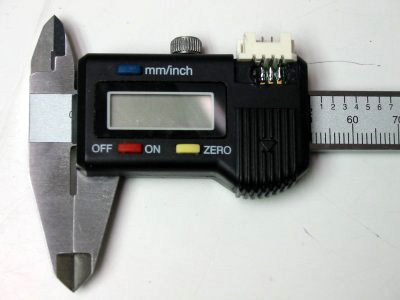 inexpensive calipers, micrometers and height gauges