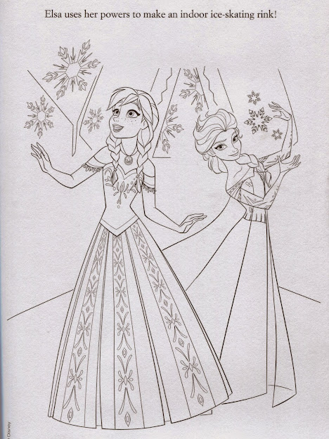 In High Resolutions Right Click On The Image And Choose Image Asuquot  And Then You Will Get This Image About Disney Frozen Coloring Pages  Printable