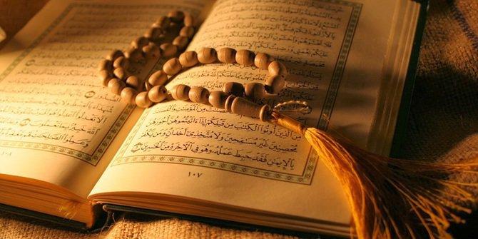 Hukum menghina alQuran