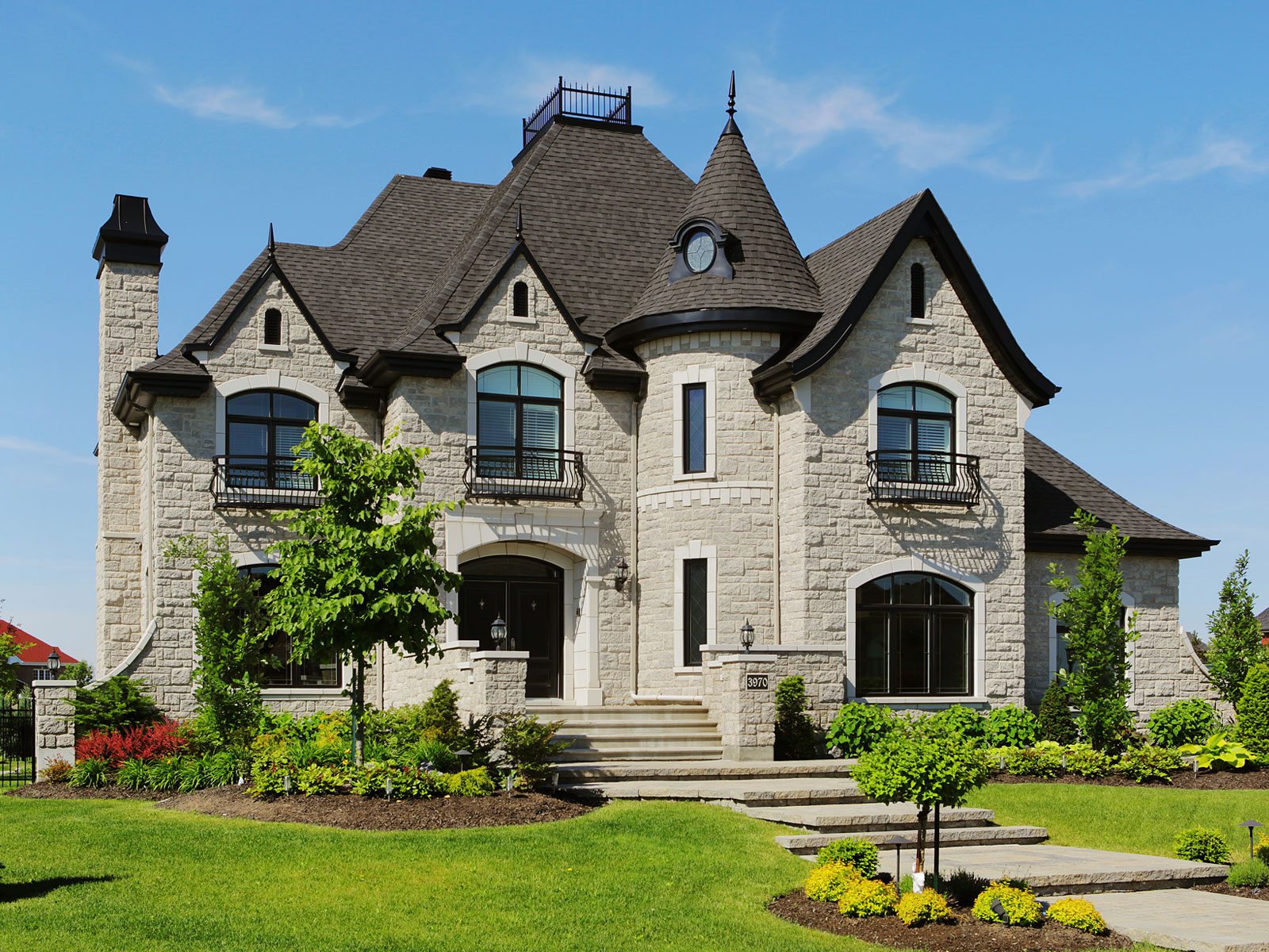Beautiful Dream House Creator Architecture Nice
