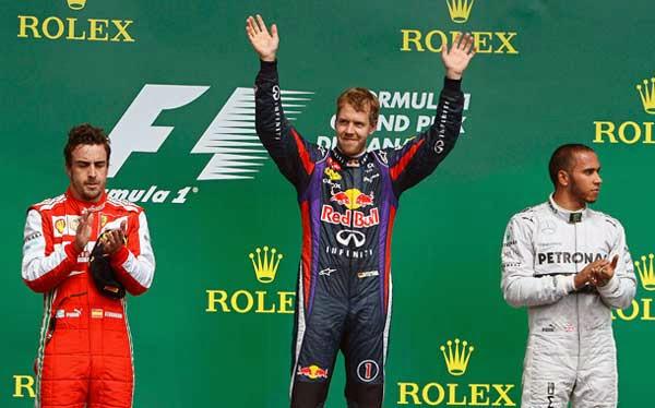 Fórmula 1, GP de Canada