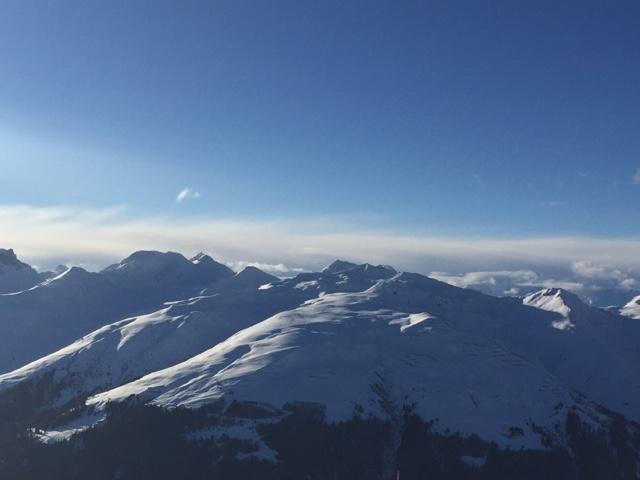 SKI URLAUB IN DAVOS
