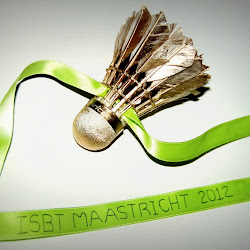 ISBT Maastricht 2012