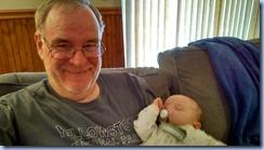 Grandpa and Martin