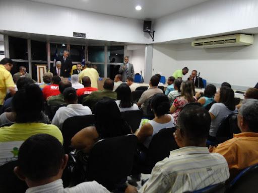 Edilson Ferreira | Lauro de Freitas - Bahia