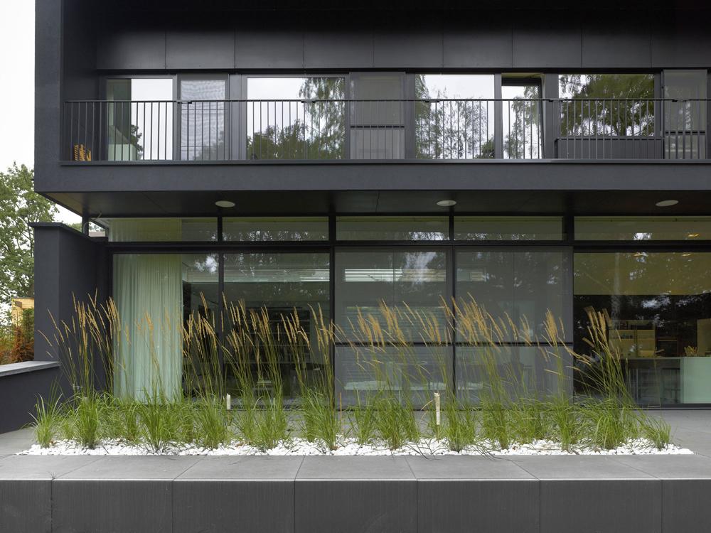 Hard Werken design by I.S.M.Architecten