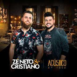 Download Zé Neto e Cristiano – Acústico de Novo (2019)