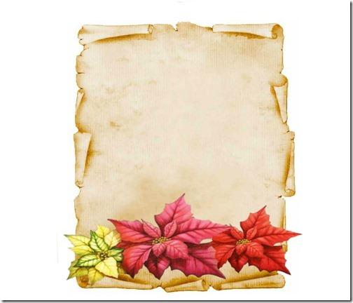 gratis pergaminos de navidad (9)