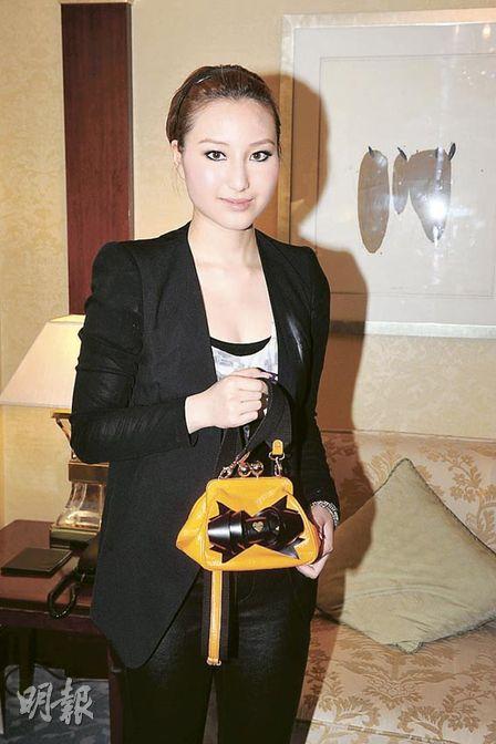 Artis Plus: Joel Chan Doesn't Rule Out Dating Florinda Ho ...