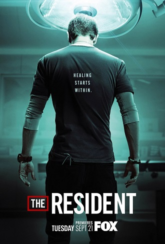 Free Watch Online The Resident Season 5 Complete Download 480p & 720p All Episode toptvshows