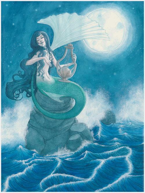 Mermaid By Maina, Mermaids