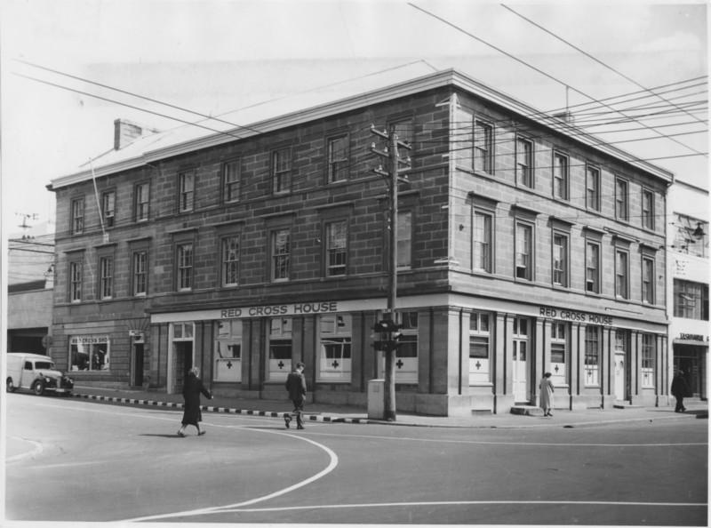 53 Collins Street, Hobart