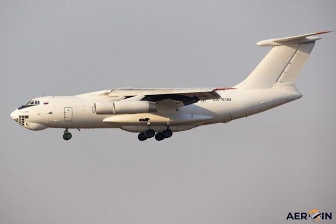 Covid fora de controle faz avião cubano vir ao Brasil para buscar oxigênio