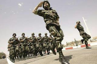 L'Algérie, «un rempart» contre l'expansion de Daech dans la région.