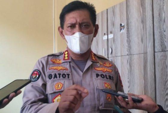 Polda Jawa Timur Telusuri Motif Ajakan Berhenti Unggah Berita Covid-19