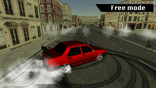 Real City Car Driver & Parking 1.6 androidappsheaven.com 1