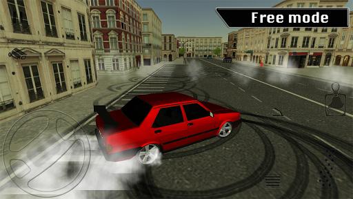 Real City Car Driver & Parking  άμαξα προς μίσθωση screenshots 1
