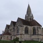 Église Sainte-Geneviève de Marolles