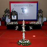 Graduation Day 2014 - 2015
