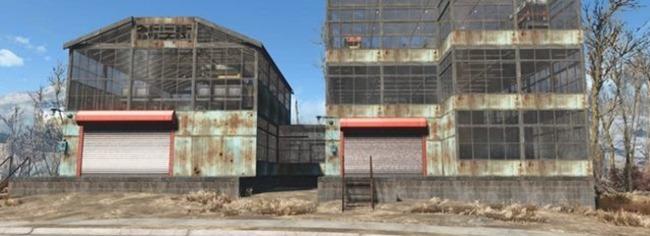 Fallout 4 Contraptions Workshop So Bauen Sie Die