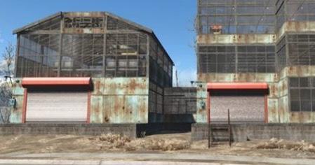 Spass Und Spiele Fallout 4 Contraptions Workshop So Bauen Sie Die Sprengstofffabrik Explosives Mill Guide
