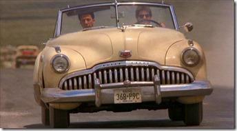Buick Roadmaster 76C Rain Man