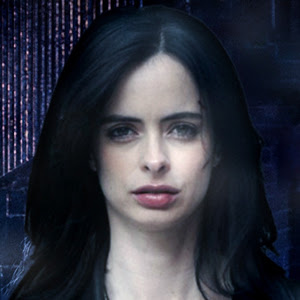 Jessica Jones Italia - Il video blog dedicato a Jessica Jones
