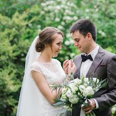 Wedding photographer Natalya Leschenko (mimika). Photo of 27.06.2016