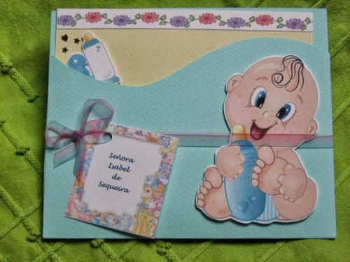Arreglos para baby shower niño