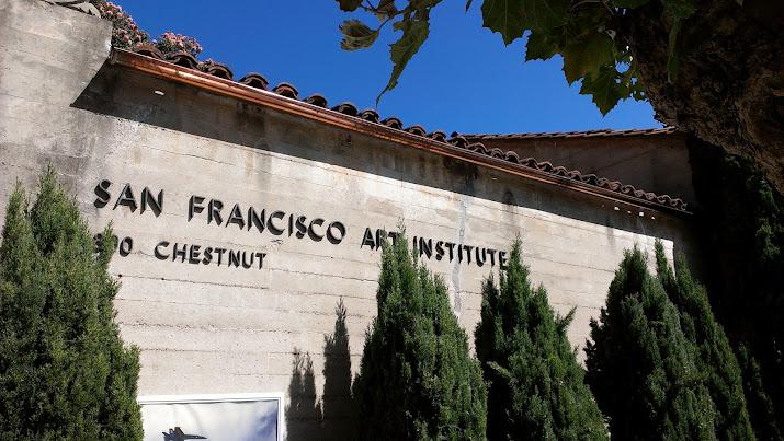 SF Art Institute