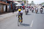 Le vainqueur du tour de Goma (Nord-Kivu)/Ph. Mustafa Kemal