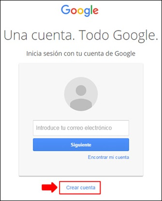 Abrir mi cuenta Google Fotos - 3