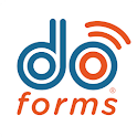 doForms Mobile Data Platform icon