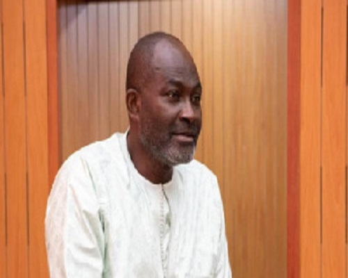 I'm also competent enough to represent NPP as flagbearer – Kennedy Agyapong