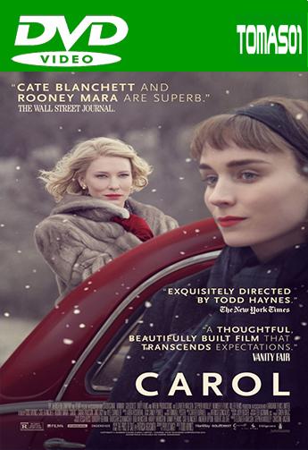 Carol (2015) DVDRip