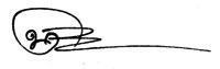 Bhishma monogram