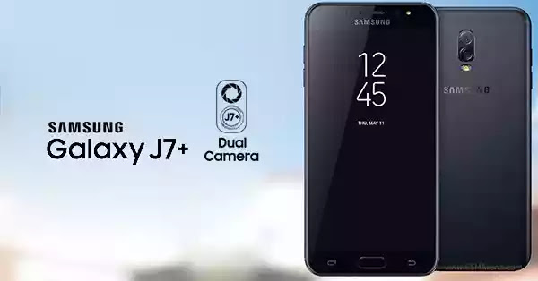 Samsung J7 Plus (2017) - See Full Specifications And Price In Nigeria 1