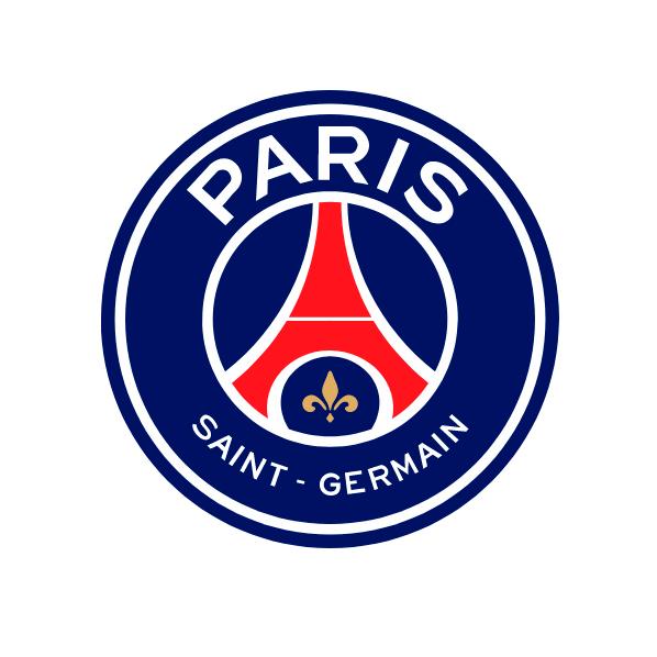 Logo Paris Saint Germain (PSG) Free Download