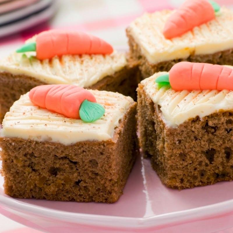 Kathy S Vintage Modern Recipes Best Carrot Cake Ever