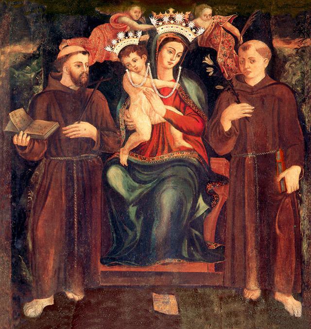 Reggio Calabria, Sacra Effige della Madonna della Consolazione non sarà esposta all'esterno della Basilica Cattedrale.
