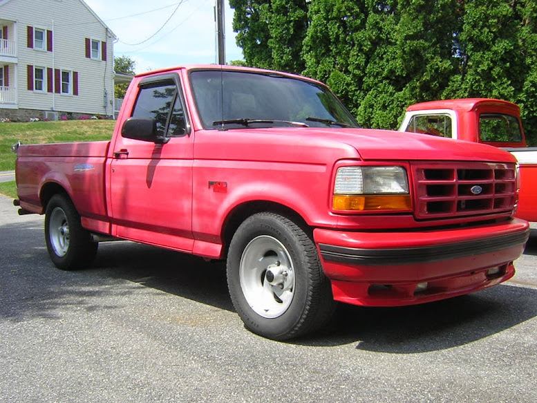 Used Ford Lightning Motor For Sale Autos Post