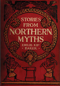 Cover of Emilie Kip Baker's Book Stories From Northern Myths