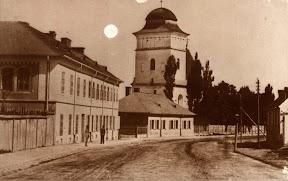 Львовская Церковь Святой Параскевы Пятницы