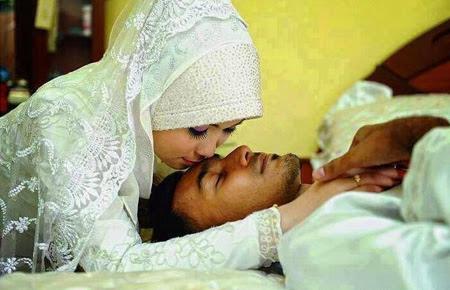 Inilah Batas Minimal Kewajiban Suami Memberi Nafkah Biologis Pada Istri