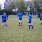 Hier werd gespeeld tegen het Noorderpoort College uit Groningen