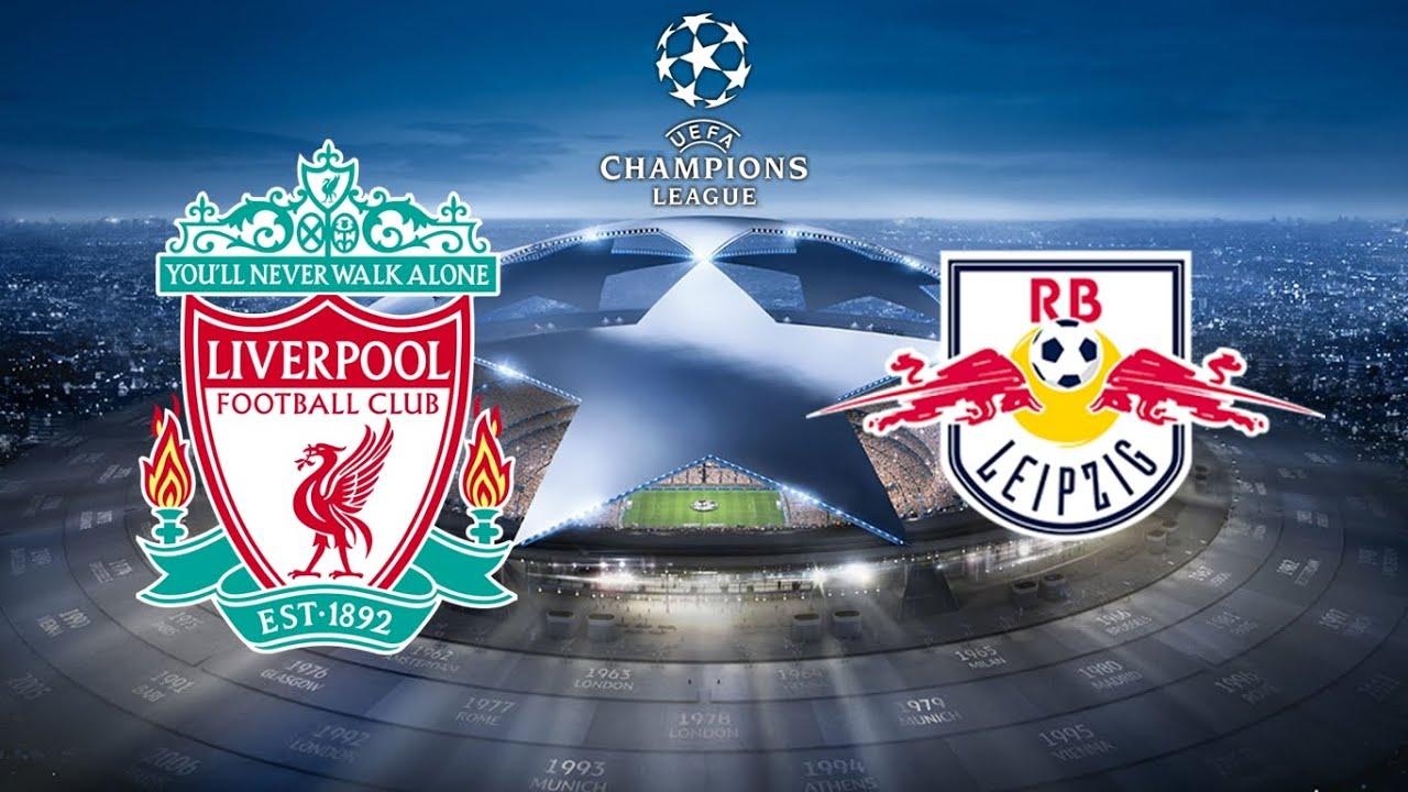 Liverpool vs. RB Leipzig, Live Stream, Team News, Prediction