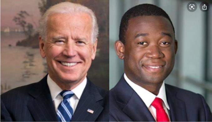 Joe Biden To Appoint Nigerian-born Adewale Adeyemo As US Deputy Treasury Secretary