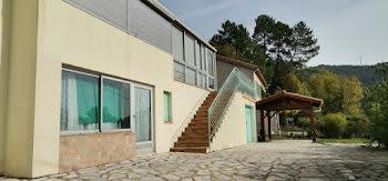 maison à Bessèges (30)