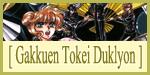 Gakuen Tokkei DUKLYON