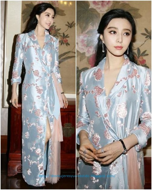 Fan Bingbing -premiere of Lady of the Dynasty-china